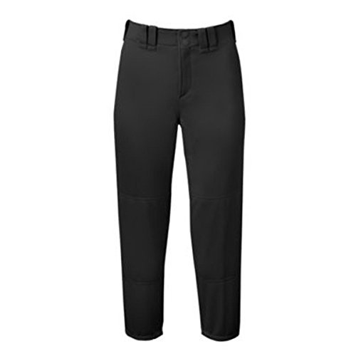 Mizuno Select Belted Low Rise Fastpitch Pant (Pant-team Mizuno Womens)