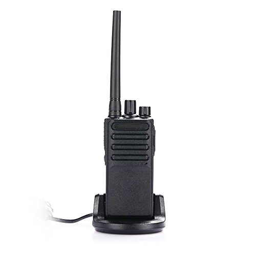 Rosepoem 10W Power Bluetooth-Auto-Zweiweg-Walkie-Talkie, Walkie-Talkie Xy-215 Wireless Community (Lautsprecher Community)