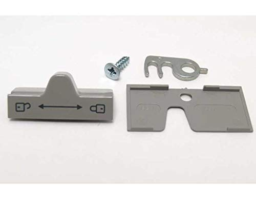 Dometic Türverriegelung Kühlschränke RM 72XX/73XX/4XX/75XX