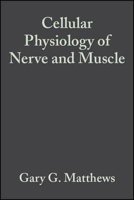 [ { Cell Physiology Nerve Muscle 4e } ] BY ( Author ) Nov-2002 [ Paperback ]