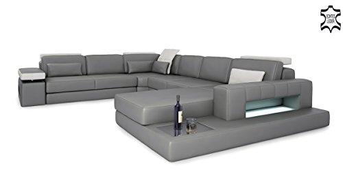 ᐅᐅ U Sofa Leder Gunstig Kaufen Top 25 Liste 2019