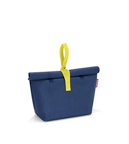 reisenthel fresh lunchbag iso M  33 x 29 x 11 cm 7 Liter navy