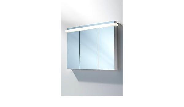 Armadietto Da Bagno Schneider : Taikaline schneider armadio con specchio di alluminio led cm
