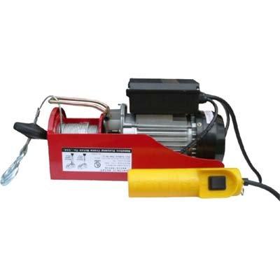 Electric Hoist UL 440 Lbs (SL) 880 Lbs (DL)