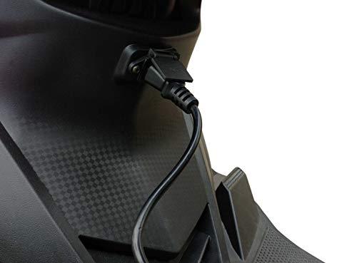 """Elektroroller""""Eagle"""", 2000 Watt, 60 km, 45 km/h, E-Scooter E Roller mit Straßenzulassung Elektro Roller, inkl. Topcase"""