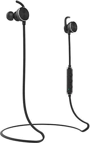 Nokia BH-501 Active Wireless Earphones (Black)