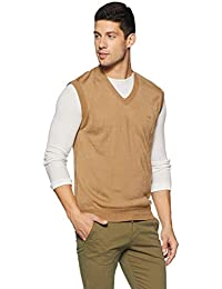 Park Avenue Men's Wool Sweater