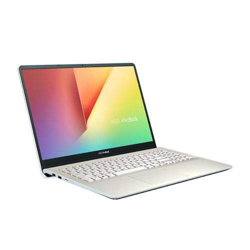 """ASUS VivoBook S15 S530FN-BQ349T Intel Core i7-8565U 16GB MX150 2GB, SSD 512 GB, HDD 1TB 15.6"""" FullHD Win 10 icicle Gold"""