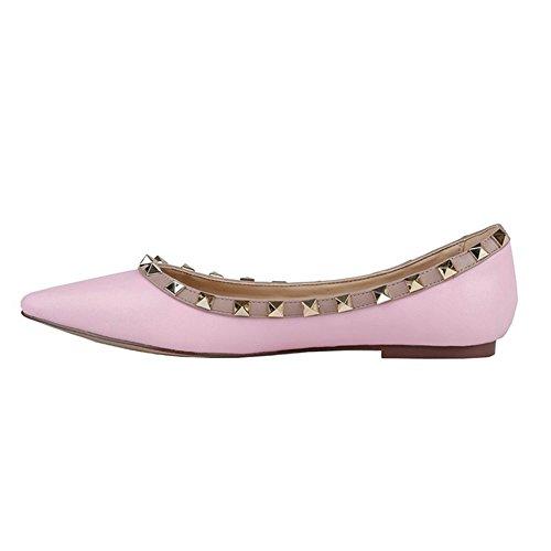 EKS - Balletto Donna Rosa (Pink-Matte)