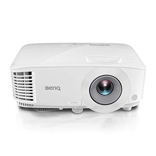 BenQ MW550 Videoproiettore Full HD, 3600 ANSI Lumen, 20000:1, WXGA, Bianco