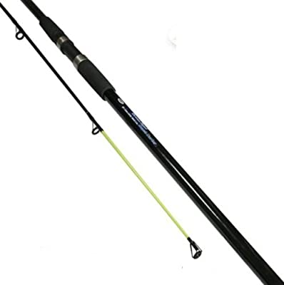Ocean Beachcasting Beach Caster Surf Fishing Rod 2-8oz 12ft 2 Peice by REDWOODTACKLE.CO.UK