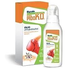 Neo Pido K.O. olio antipediculosi