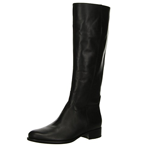 Gabor - Damen Stiefel - Schwarz Schuhe in Übergrößen, Größe:44