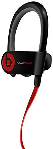Beats by Dr. Dre Powerbeats2 Wireless Auricolari Sportivi In-Ear Senza Fili, Nero
