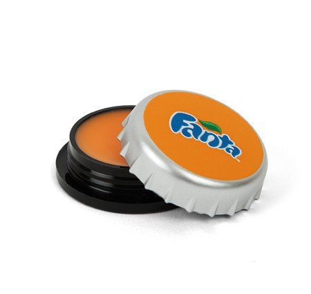 Lip Smacker - Baume - Capsules Fanta Orange