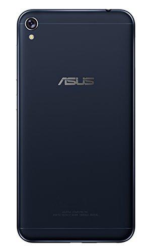 ASUS 007 ZenFone Dual SIM 4G 16GB Black,Navy