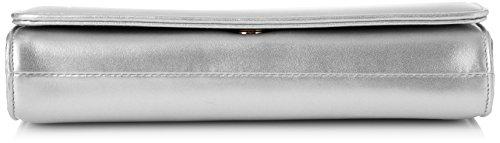 Van Dal - Genova, Sacchetto Donna Silver (Silver)
