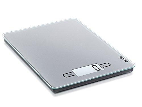 Soehnle Exacta 65108 Touch - Báscula de Cocina