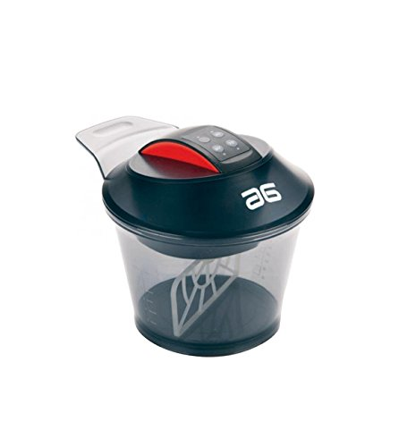 AG Batidora de tintes eléctrica