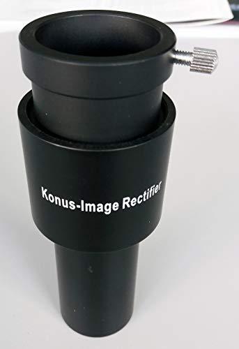 Konus 2.8X Lente reversión newtoniana telescopios