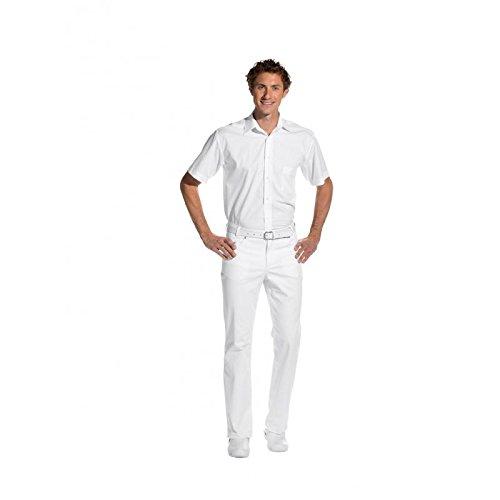 Leiber Herren-Jeans Weiß