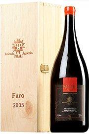 DOC Faro Faro Magnum 2011 Palari Rosso Sicilia 13,0%