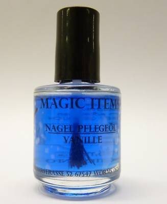 Magic Items nagelöl Vanille qualité studio 5 ml