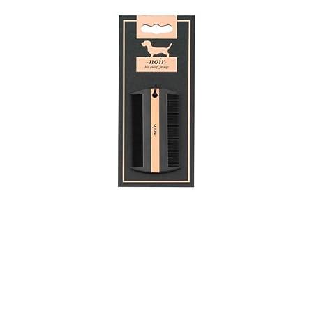 NOIR EBI 645-436820 Flohkamm, 9 x 5.1 cm