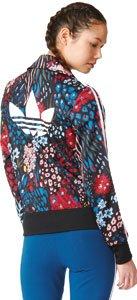 adidas Firebird TT W veste Noir