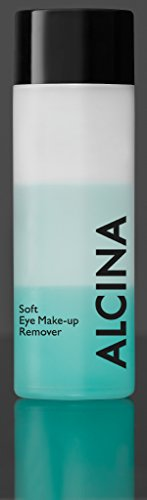 Alcina Soft Eye Make-up Remover 100ml (Drucken Eye)