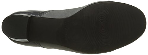 Marc Shoes  Leona, Escarpins femme Gris - Grau (Grey 00159)