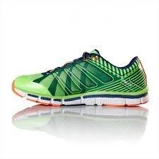 Salming Miles Shoe - 9,5 (Good Feet Store-schuhe)