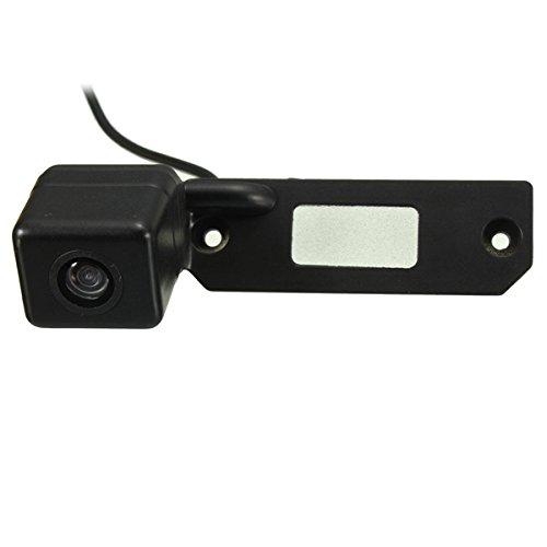 YONGYAO Auto Ccd Wireless Rückansicht Video Kamera Reverse Cam Für Vw Passat Golf T5 Caddy Touran