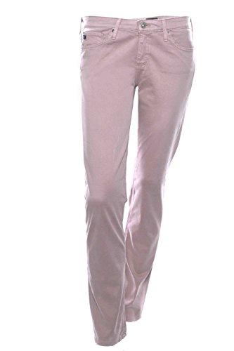 Jeans Denim STILT satnierte Baumwolle 29 (rosa) (Adriano Goldschmied Jeans)