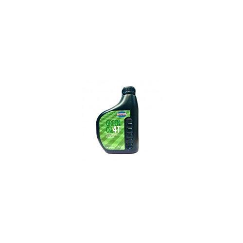 LUBEX GARDEN 4T LT.0,600