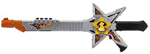Power Rangers 43547 Ninja Steel DX Star Sword Blaster