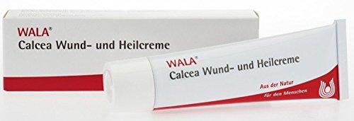 WALA Calcea Wund- und Heilsalbe, 10 g