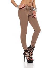 Damen modische Hose von Miss Ana Collection