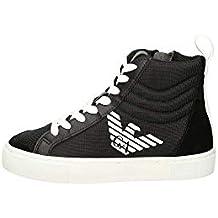 Emporio Armani XSZ001 Sneakers Alte Bambino 675b95fea61