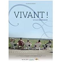 Vivant - 2015 - Vincent Boujon - 116x158cm AFFICHE ORIGINALE CINEMA