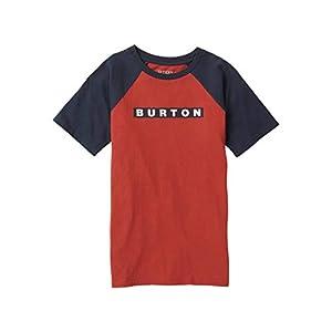 Burton Jungen Vault Short Sleeve T-Shirt