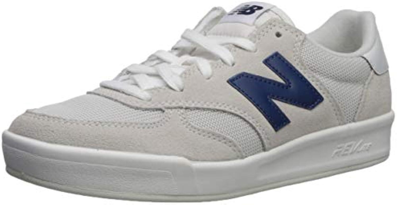 New Balance WRT300-WN-B - scarpe da ginnastica da Donna, WRT300WN, Bianco Blu, 9.5 US - 41.0 EU | Vendita  | Uomini/Donne Scarpa