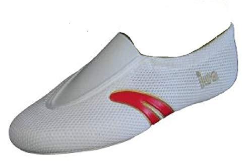 IWA 509 Kunstturnschuhe made in Germany Spitzenklasse Schuhe: Größe: 35 | Farbe: weiss -