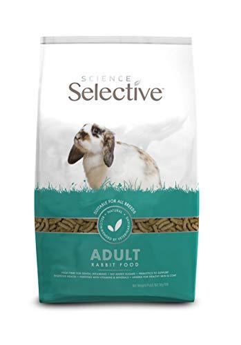 Supreme Heimtierfutter Science Selective Kaninchen Futter - 5 Kg