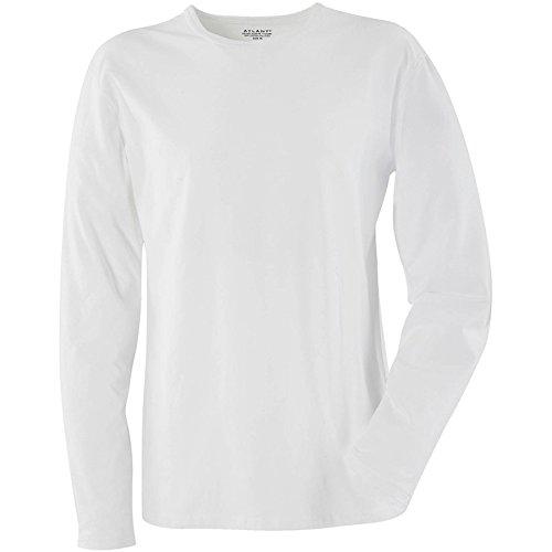 Blakläder Langarm-T-Shirt, 1 Stück, XL, weiß, 331410321000XL (Langarm-t-shirt Glauben)