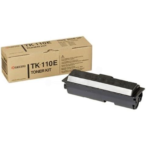 Kyocera 1T02FV0DE1 toner nero per FS 1016 MFP/1116 MFP/720/820/820 N/920/920