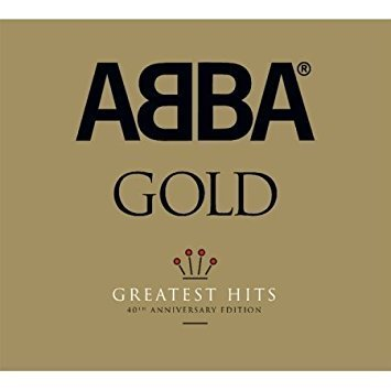 K-pop ABBA Gold: Greatest Hits