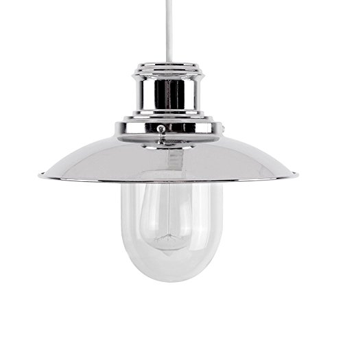 minisun-modern-silver-chrome-metal-and-glass-fishermans-vintage-style-lantern-easy-fit-ceiling-lamp-