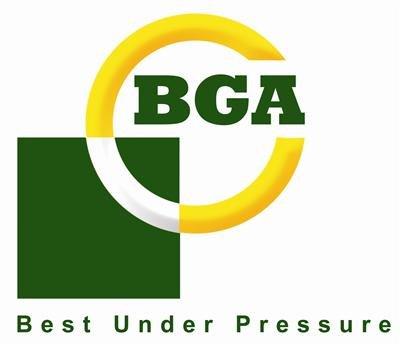 BGA OS2392 Anello di tenuta olio