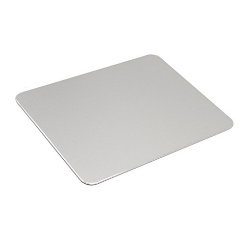 Gaming Mouse pad, 250x 200mm in alluminio